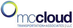 McCloud Transportation Logo