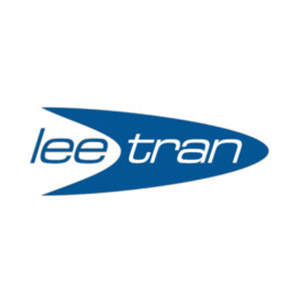 Lee County Transit, Fort Myers, FL Logo
