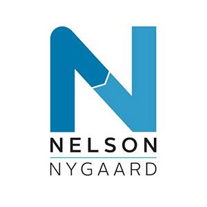 Nelson Nygaard Logo