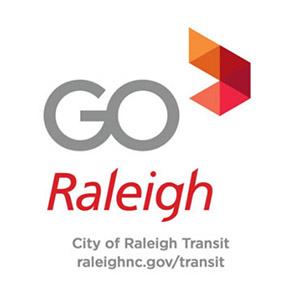 GoRaleigh, Raleigh, NC Logo