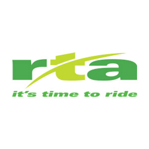 Greater Dayton Regional Transit Authority (RTA), Dayton, OH Logo