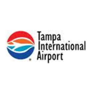 Tampa International Airport, Tampa, FL Logo