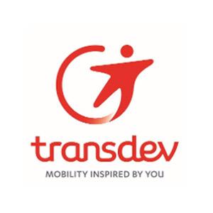 TransDev North America (NA) Logo