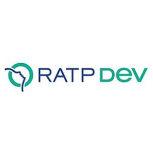 RAPT Dev Logo